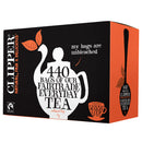 Clipper Fairtrade Everyday Tea Bags 440