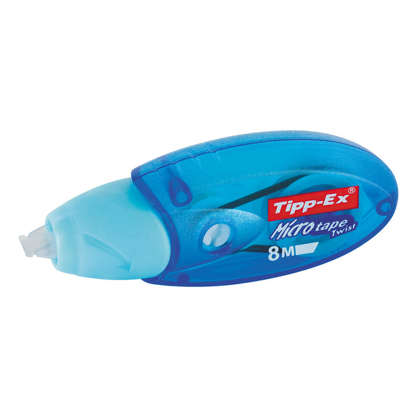 Tipp-Ex Micro Tape Twist (Pack of 10)