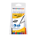 BIC Velleda 1721 Whiteboard Markers (Pack of 8)