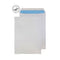 Blake Purely Everyday Pocket Self Seal White C4 324×229mm 90gsm Envelopes (250)