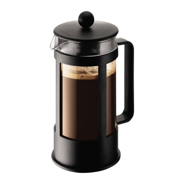 Bodum Kenya 3 Cup Coffee French Press 0.35 Litre