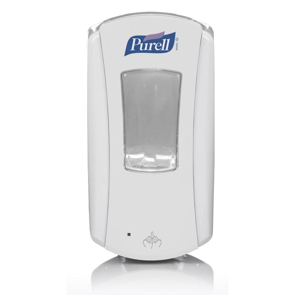 Purell LTX White Dispenser 1200ml {1920}