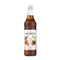 Monin Pumpkin Spice Coffee Syrup 1 Litre (Plastic) (Full Pack 6's)