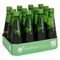 Appletiser Sparkling Apple Juice 275ml (12 Glass Bottles)
