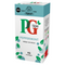 PG Tips Peppermint Enveloped Tea Bags 25s