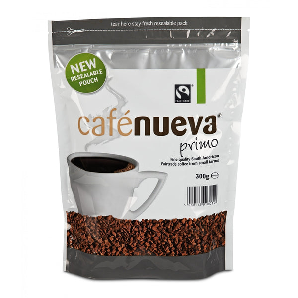 Cafe Nueva Prima Freeze Dried Coffee 300g