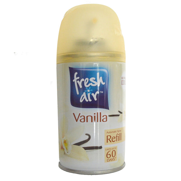 Fresh Air Vanilla Refill 250ml