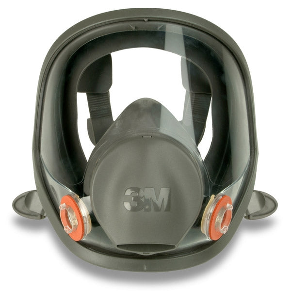3M Full Face Medium Mask (6800S) All Sizes