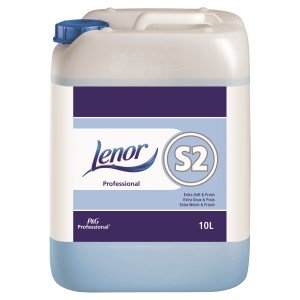 Lenor Professional Extra Soft & Fresh 10 Litre 1