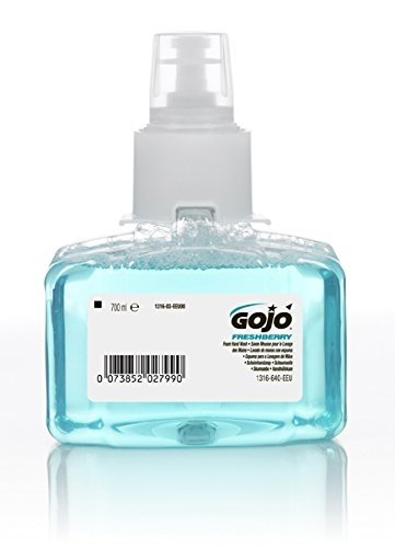Gojo LTX Freshberry Foam Hand Soap 700ml {1316}