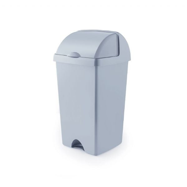 Eco Range Toll Top Bin 50 Litre