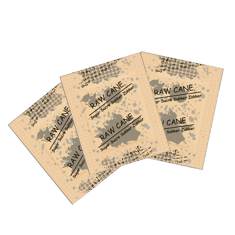 Splash Brown Sugar Sachets 600's