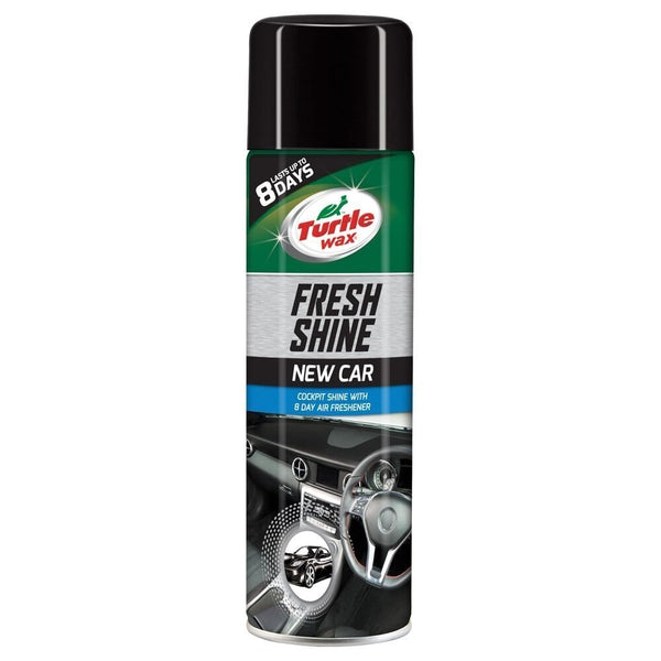 Turtle Wax Fresh Shine 500ml