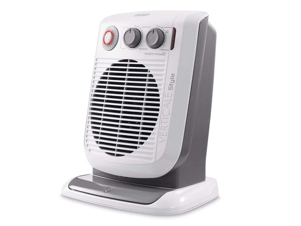 Delonghi Vertical Fan Heater