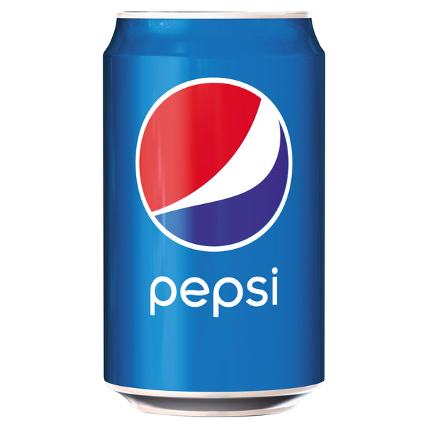 Pepsi 330ml Cans (Pack of 24)
