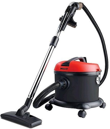 WELLCO CV17 VACUUM CLEANER 800W MOTOR