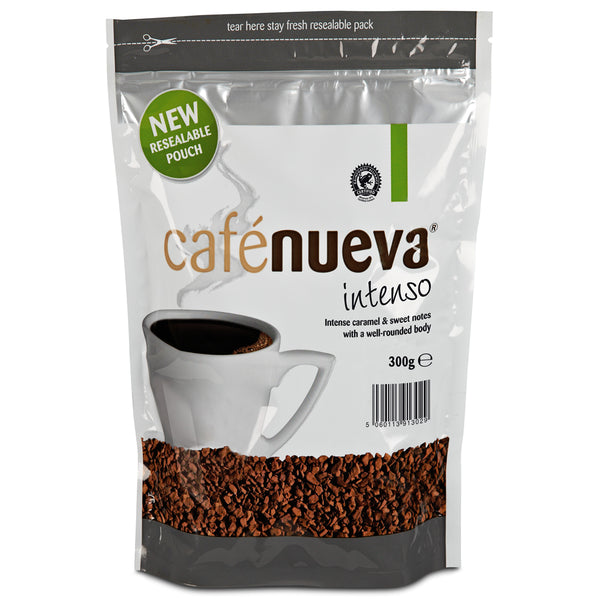 Cafe Nueva Intenso Freeze Dried Coffee 300g