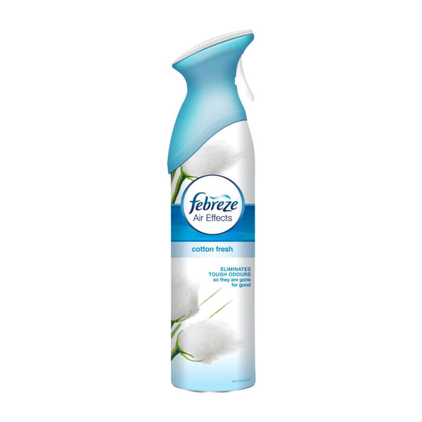 Febreze Cotton Fresh Air Freshener 300ml