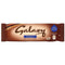 Galaxy Luxury Hot Chocolate Sachets 100's