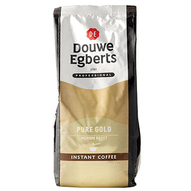 Douwe Egberts Pure Gold Coffee 300g