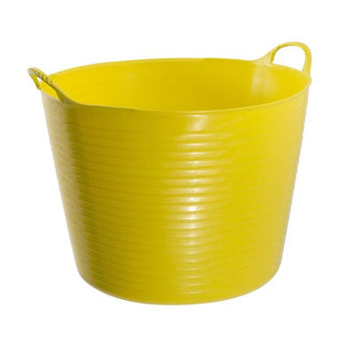 Gorilla Yellow Tub Large 38 Litre