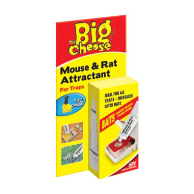 Big Cheese Mouse & Rat Attractant 26g {STV163}