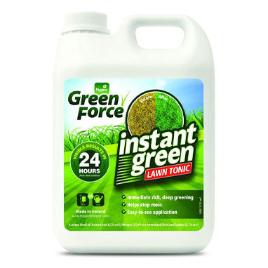 Green Force Instant Green Lawn Tonic 2.5 Litre
