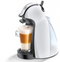 Dolce Gusto White Piccolo Coffee Machine