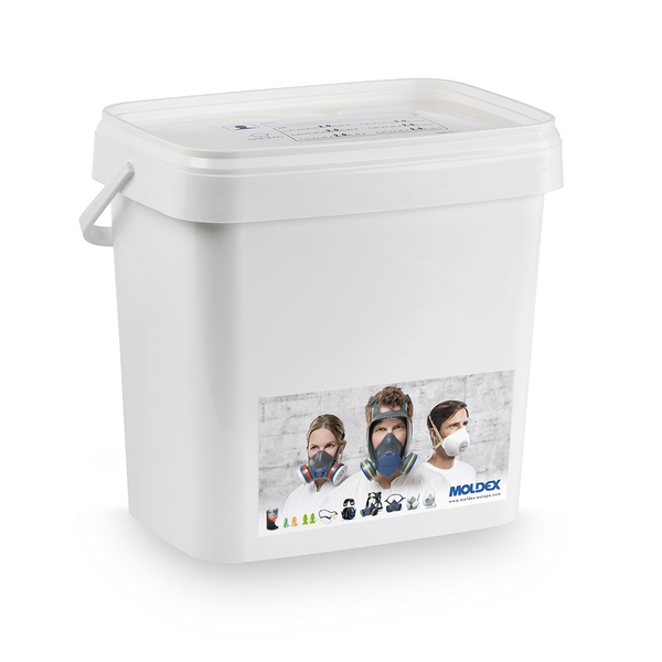 Moldex Full Face Mask Storage Box (9995)