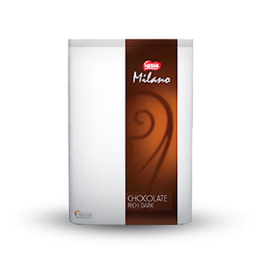 Nestle Milano Hot Chocolate 1kg
