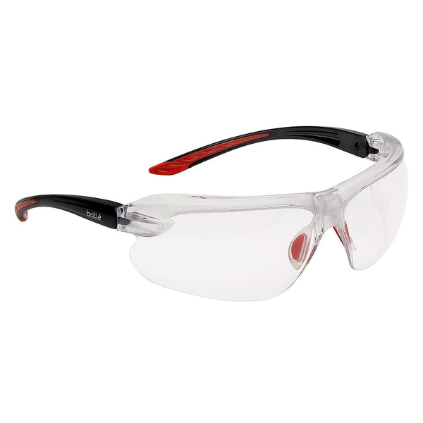 Bolle Safety IRI-S Reading Area +2 Glasses