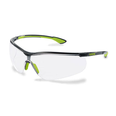 Uvex Sportstyle Spec Clear Glasses