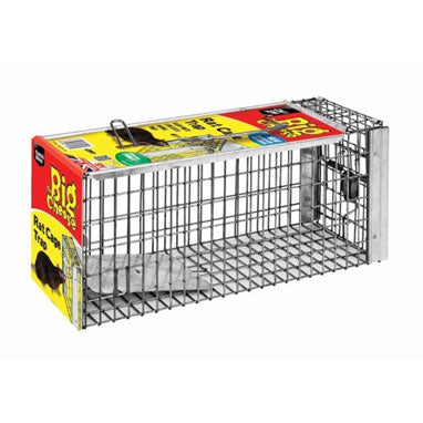 Big Cheese Rat Cage Trap (STV075)