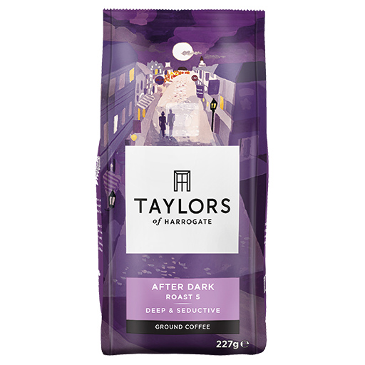Taylors of Harrogate After Dark 227g