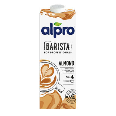 Alpro Professional Almond 1ltr