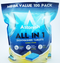 Astonish All In 1 Dishwasher Tablets Lemon Mega Pack (100)