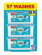 Fairy Non Biological Washing Pods 57 Washes
