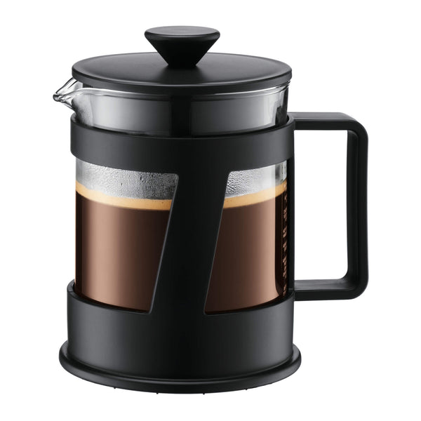 Bodum Crema 4 Cup Coffee Press 0.5 Litre