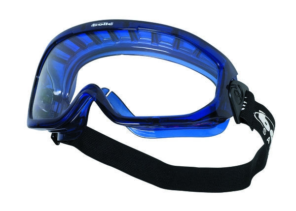 Bolle Safety Blast Clear Goggles
