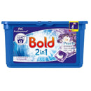 Bold 2 in 1 Liquidtabs - Lavender and Camomile 42's