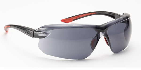 Bolle IRI-S Platinum Smoke Spectacles