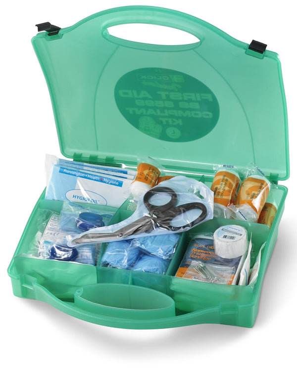 Delta Medical Large Workplace First Aid Kit
