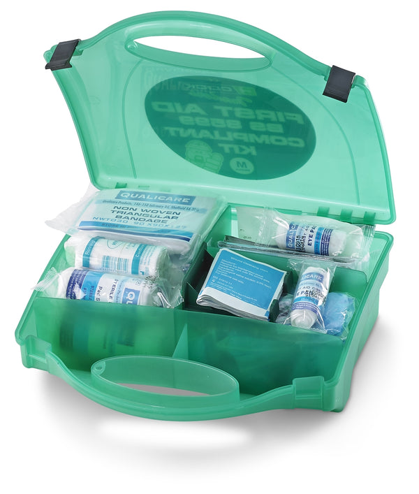 Delta Medical Medium Workplace First Aid Kit