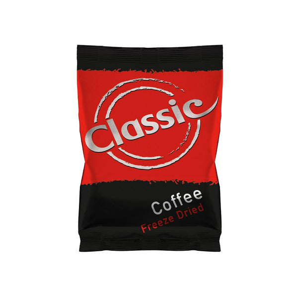 Classic Pure Colombian Freeze Dried Vending Coffee 300g