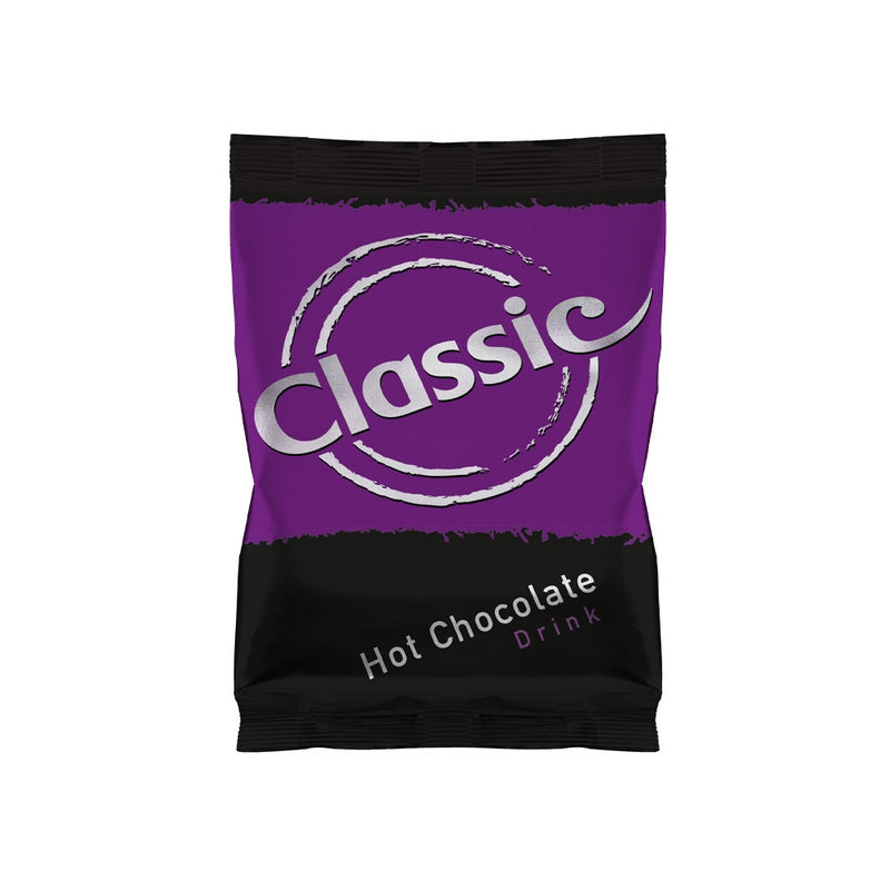 Classic CreemChoc Hot Chocolate 1kg