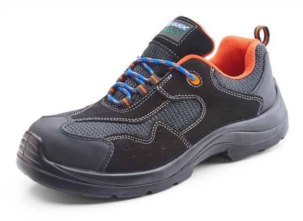 Non Metallic Safety Training Shoes {All Sizes}