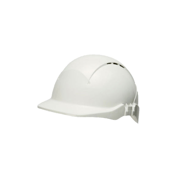 Centurion Concept R/Peak White Vented Safety Helmet