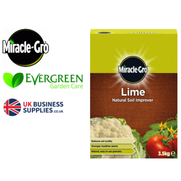 Miracle-Gro® Lime 3.5kg