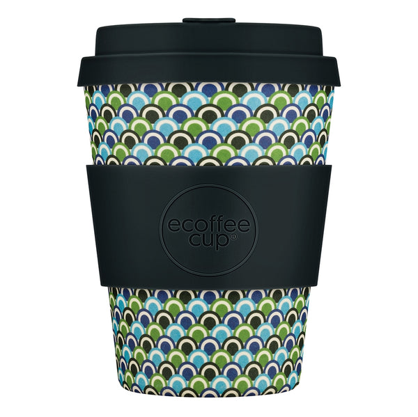 12oz Bamboo Diggi Do Ecoffee Cup