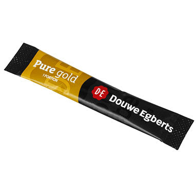 Douwe Egberts Pure Gold Sticks (Pack of 200) 4021785